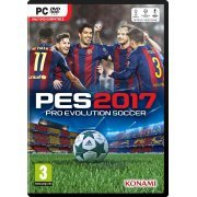 Pro Evolution Soccer 2017 (Steam) steamdigital (Region Free)