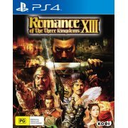 Romance of the Three Kingdoms XIII (Australia)