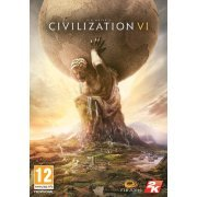 Sid Meier's Civilization VI (Steam) steam (Europe)