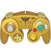 Wii U Battle Pad (Link) (US)