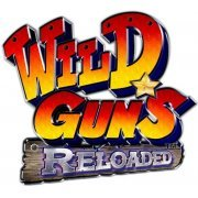 Wild Guns: Reloaded (US)