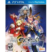 Fate/Extella: The Umbral Star (US)