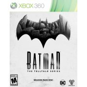 Batman: The Telltale Series (US)