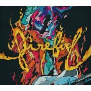 Fire Bird [CD+DVD Limited Edition] (Japan)