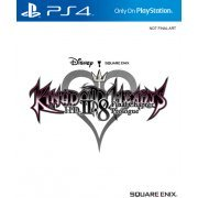 Kingdom Hearts HD 2.8 Final Chapter Prologue (Australia)