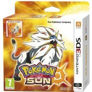 Pokemon Sun [Fan Edition] (Europe)
