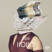 2020 - T.M.Revolution ALL TIME BEST [3CD] (Hong Kong)