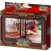 Monster Hunter Stories Card Game Vol. 1 Starter Set (Japan)