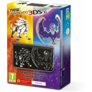 New Nintendo 3DS XL [Pokemon Sun and Moon Edition] (Europe)