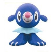 Pokemon Plush: Popplio (Japan)