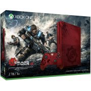 Xbox One S Gears of War 4 Limited Edition Bundle (2TB Console) (US)