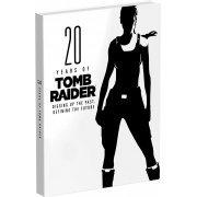 20 Years of Tomb Raider (Hardcover) (US)