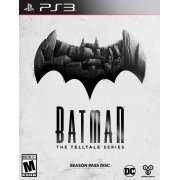 Batman: The Telltale Series (English & Chinese Subs) (Asia)