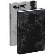 Call of Duty: Infinite Warfare Collector's Edition Strategy Guide (US)