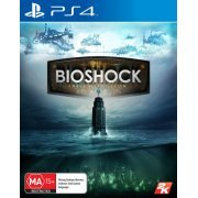 BioShock: The Collection (Australia)