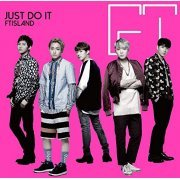 Just Do It [CD+DVD Limited Edition Type A] (Japan)