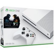 Xbox One S Halo Collection Bundle (500GB Console) (US)