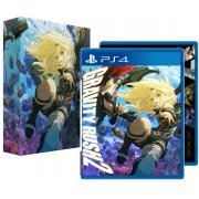 Gravity Rush 2 [Limited Edition] (English & Chinese Subs) (Asia)