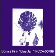Blue Jam [Mini LP UHQCD] (Japan)