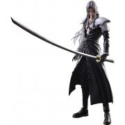 Final Fantasy VII Advent Children Play Arts Kai: Sephiroth (Japan)