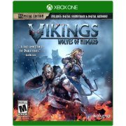 Vikings: Wolves of Midgard (US)