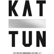 Kat-Tun 10Th Anniversary Live Tour - 10Ks [Limited Edition] (Japan)