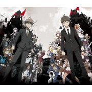 Danganronpa 3 The End Of Hope's Peak Academy Blu-ray Box 3 [Limited Edition] (Japan)