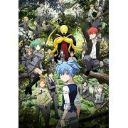 Assassination Classroom Best Album - Music Memories (Japan)