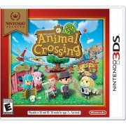 Animal Crossing: New Leaf (Nintendo Selects) (US)