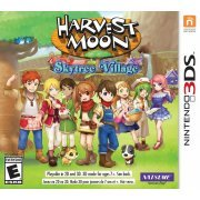 Harvest Moon: Skytree Village (US)