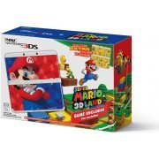 New Nintendo 3DS Super Mario 3D Land Bundle (US)