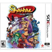 Shantae and the Pirate's Curse (US)