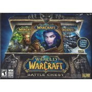 World of Warcraft: Battle Chest battle.net (US)