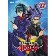 Yu-Gi-Oh! Arc-V Turn-27 (Japan)
