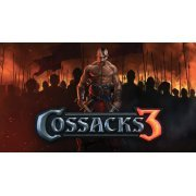 Cossacks 3 (Steam) steam (Region Free)