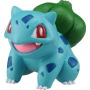 Pokemon MonColle EX: EMC_15 Bulbasaur (Japan)