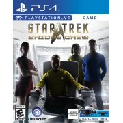 Star Trek: Bridge Crew VR (US)
