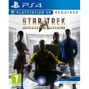 Star Trek: Bridge Crew VR (Europe)