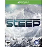 Steep (English & Chinese Subs) (Asia)