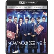 Now You See Me 2 [4K UHD Blu-ray] (US)