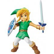 Ultra Detail Figure The Legend of Zelda: Link (A Link Between Worlds) (Japan)
