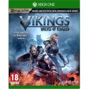 Vikings: Wolves of Midgard (Europe)