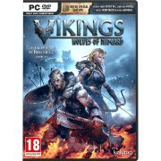 Vikings: Wolves of Midgard (DVD-ROM) (Europe)