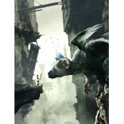 The Last Guardian Original Soundtrack (Japan)