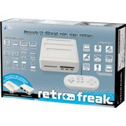 Retro Freak Controller Adapter set (Region Free)