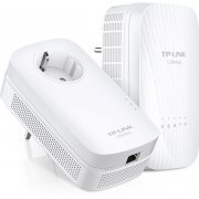 TP-Link AV1200 TL-WPA8730KIT Gigabit Powerline AC Wi-Fi Kit (Hong Kong)