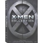 X-Men 6-Pack Collection (Hong Kong)