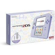 Nintendo 2DS (Lavender) (Japan)