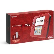Nintendo 2DS (Red) (Japan)