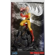 One Punch Man 1/4 Scale Statue: Saitama (US)